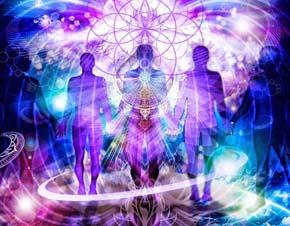 Dimensione immateriale dell'essere umano