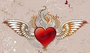 Le ali del cuore