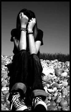 Sofferenza adolescenziale