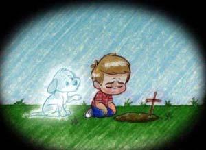 Dolore del lutto