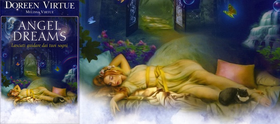 Angel Dreams
