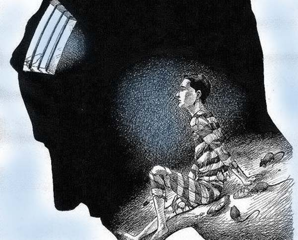Prigionieri del nostro cervello