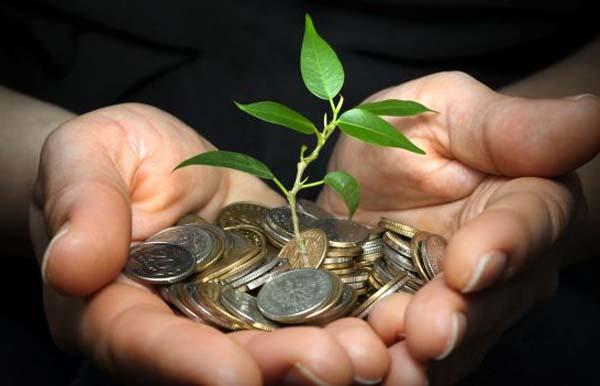 Spiritualizzare il denaro