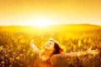 Stimolare le endorfine naturali