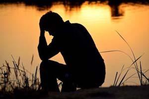 La sofferenza e il dolore