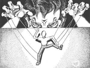 Se si conosce la mappa stradale della mente di una persona, e la maggior parte di tale mappa è identica, a parte alcune varianti personali che un operatore della PNL può rilevare facilmente osservando movimenti del corpo, voce e atteggiamenti della persona, si può far fare alla persona un sacco di cose senza che sappia cosa stia facendo.