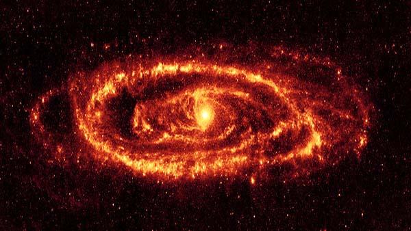 Come morirà l'universo?