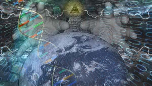 DNA e Nuovo Ordine Mondiale