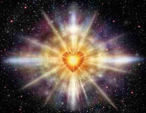 Messaggio universale dell'amore