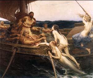 Il Mito di Ulisse
