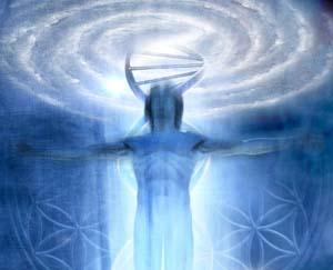 DNA link tra materia e spirito