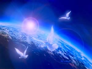 Angeli e guide spirituali