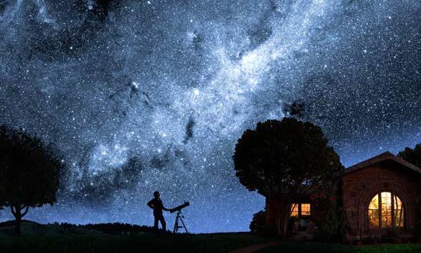 """morte dell'universo in tempi """"infiniti"""
