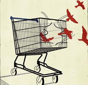 Fine del consumismo