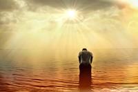 Recuperare la lucidità poco prima di morire