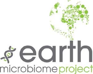 Progetto Earth Microbiome Project
