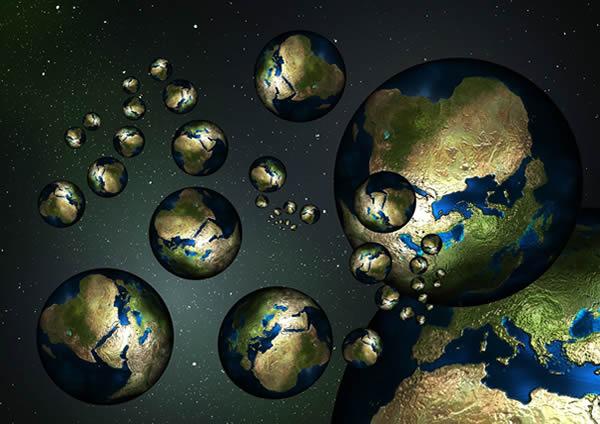 Multiverso e Viaggi Interdimensionali