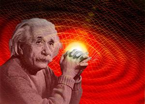 Einstein e le Onde Gravitazionali