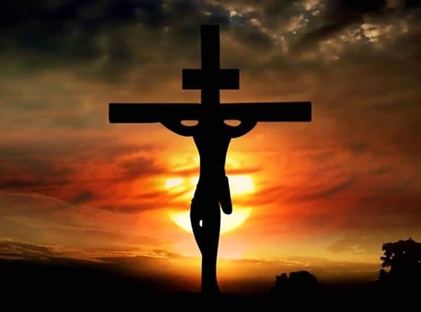 Calvario di Gesù