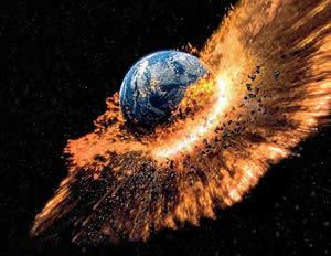 Distruzione del vecchio mondo