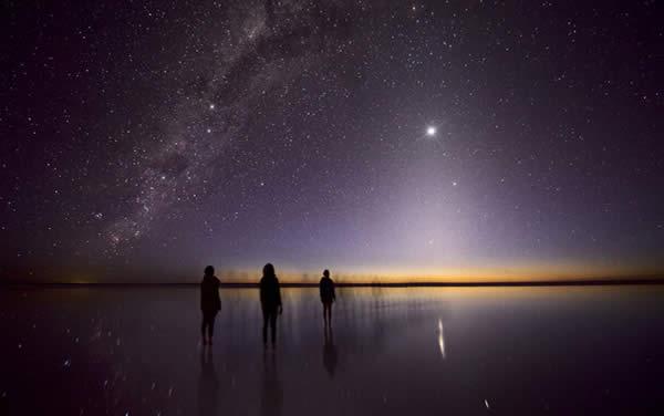 Consapevolezza cosmica