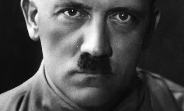 Hitler carismatico