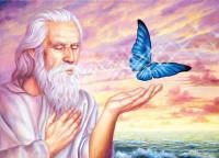 Omraam Mikhaël Aïvanhov spirito libero
