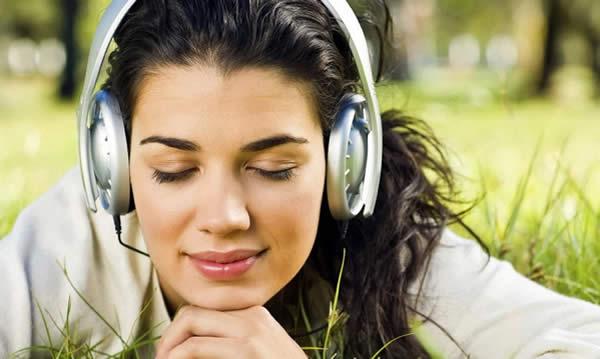 La musica allevia l'ansia