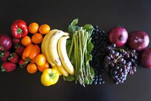 Alimenti contenenti quercitina