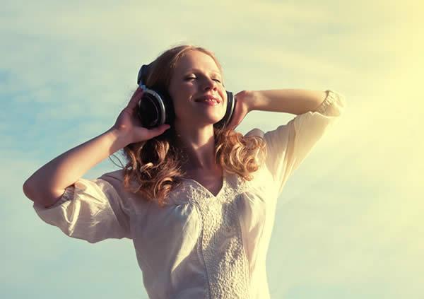 La musica fa vivere meglio