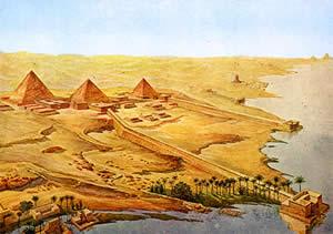 Iniziazioni nell'Antico Egitto
