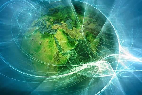 Cambiamento vibrazionale della Terra