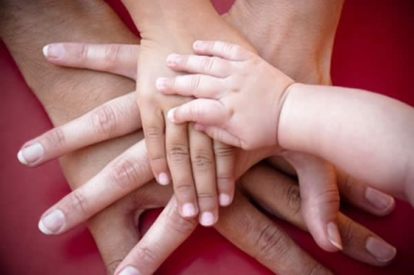 Scegliamo i genitori prima di nascere