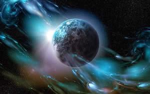La transizione della Terra