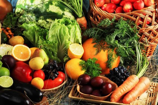 Dieta a base vegetale