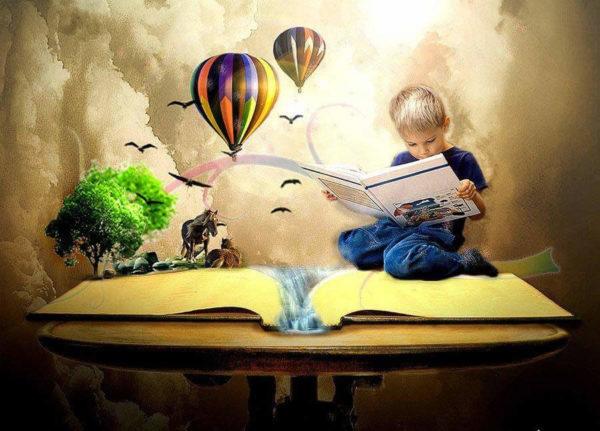 Educate i bambini alla felicità… non alla perfezione!