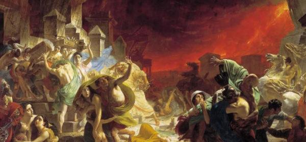 Civiltà europea al capoline