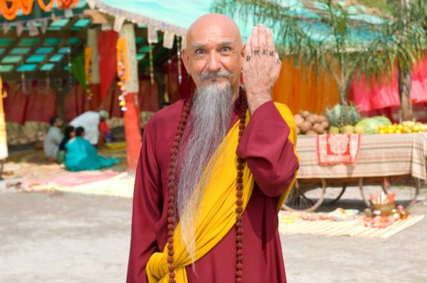 ben kingsley - the love guru