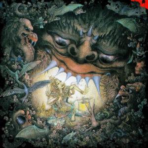 Gli sciamani dell'antico Messico scoprirono che abbiamo un compagno che resta con noi per tutta la vita, un predatore che emerge dalle profondità del cosmo e assume il dominio della nostra vita. Oltre la sinistra barriera dei nostri limiti, oltre questo campo visivo meschino e inefficiente, intenti a dominare ogni uomo dalla culla alla tomba, a depredarci spietatamente come parassiti, stanno i nostri maligni e onnipotenti padroni: gli esseri che sono i veri signori della Terra.