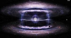 Esplosione di una supernova