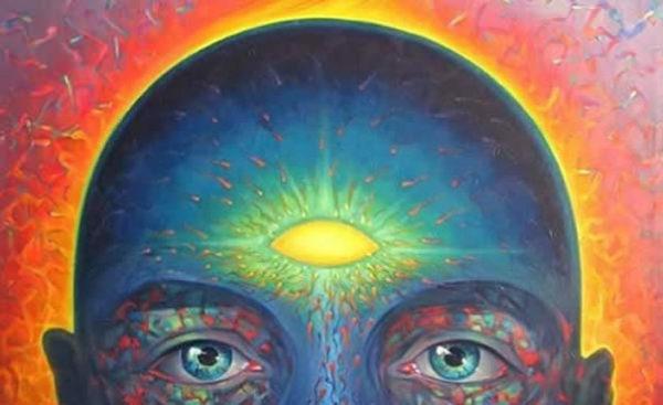 Apertura dell'occhio interiore