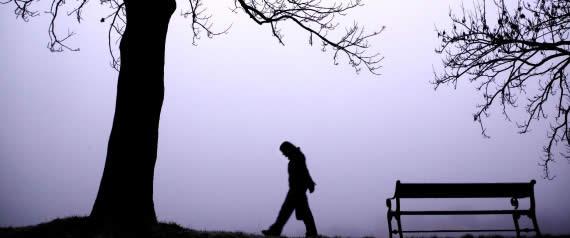 Paura della solitude