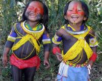 Indios Sud America
