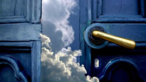Porta d'accesso alle regioni dello spirito