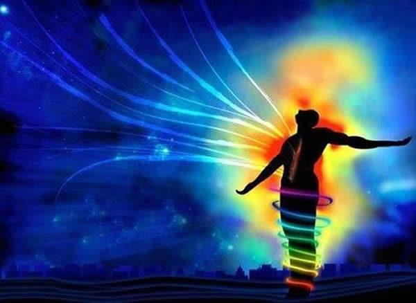 Uomo e frequenze quantiche