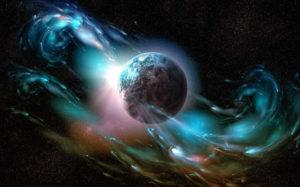 Anomalie spazio temporali
