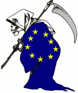 Europa mortifera
