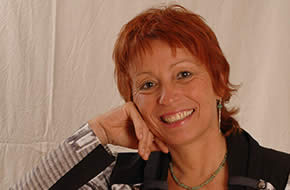 Intervista ad Anne Givaudan