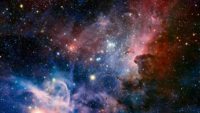 """Tutta la materia ad oggi rilevata nell'universo ammonta a circa un 4,9%. Dove è la rimanente? La maggior parte del cosmo risulta essere """"universo oscuro""""; si tratta di un mix di materia oscura (26,8%) ed energia oscura (68,3%), entrambe le quali hanno finora offerto tutta una serie di enigmi impenetrabili."""