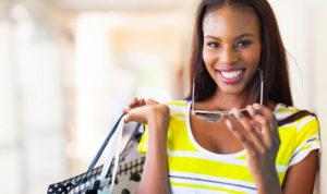 Gratificazione dello shopping